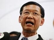 Nuevo partido político creado en Tailandia