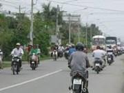 Impulsan infraestructura de transporte del Delta del Mekong