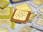 Tailandia refuerza reglamentos sobre tarjeta SIM para prevenir terrorismo