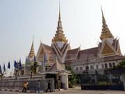Busca Camboya apoyo europeo en agronomía y exportación
