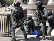 Malasia propone crear secretaría global contra terrorismo