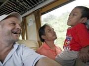 Postulan a Emmy filme alemán sobre víctimas de Agente Naranja en Vietnam