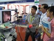 Inauguran exhibición internacional de farmacia en Ciudad Ho Chi Minh