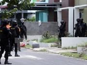 Indonesia vigila terroristas en Batam