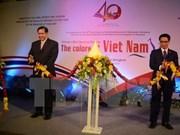 Celebran jornadas culturales vietnamitas en Tailandia
