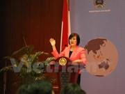 Vietnam comparte experiencias con Indonesia sobre TPP