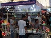 Vietnam y Tailandia promueven comercio bilateral