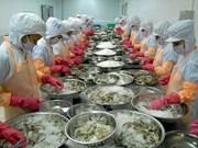 Prohíben a una empresa vietnamita exportar productos acuáticos a UE