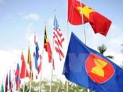 Estudiantes de países de ASEAN se reúnen en Vietnam