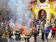 La libertad de religión en Vietnam en la vida actual