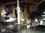Ningún vietnamita afectado por atentados con bombas en Tailandia