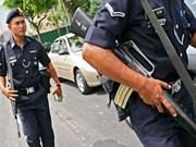 Malaysia detiene a nueve presuntos militantes de EI