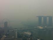 Malasia llama a países de ASEAN a unir esfuerzos contra desastre neblina