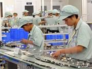 Grupo japonés estudia oportunidades de inversión en Vietnam