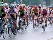 Efectuarán torneo internacional de ciclismo en Vietnam