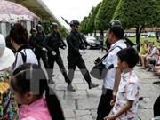 Tailandia arresta a personajes políticos vinculados con explosiones consecutivas