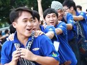 Ciudad Ho Chi Minh revisa campaña veraniega de voluntariado juvenil