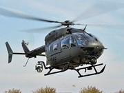 Tailandia: perecen cinco militares en accidente de helicóptero