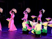 Inauguran programa de intercambio cultural Hoi An - Japón