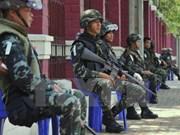 Tailandia emite orden de arresto contra segundo sospechoso de cadenas de ataques