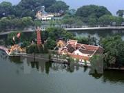 Lanzan proyecto de Super Selfie en destinos turísticos de Vietnam