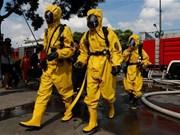 Dos muertos por fuga de amoniaco en planta química de Petronas en Malasia