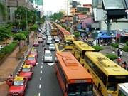 Indonesia registra fuerte caída de superávit comercial