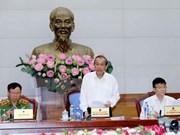 Impulsa Vietnam la simplificación de trámites administrativos