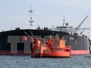 Piratas asaltan un petrolero en Malasia
