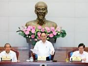 Premier urge mejorar calidad de personal al servicio de reforma administrativa
