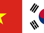 Presidente del Frente de Patria de Vietnam visita Sudcorea
