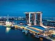 Disminuyen fuertemente exportaciones de Singapur