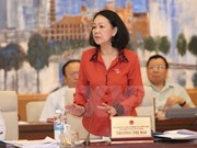 Estimula Vietnam movilización popular para desarrollo socioeconómico