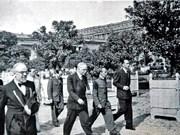 Abierta exposición sobre presidente Ho Chi Minh y amistad Vietnam-Francia