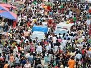 Economía de Filipinas registró crecimiento más rápido en Sudeste de Asia