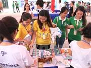 Promueven en Vietnam el rol de los jóvenes