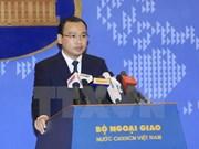 Reitera Vietnam política consecuente de respetar la libertad religiosa