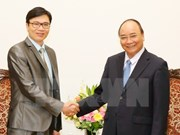 Crea Vietnam condiciones favorables para talentos coterráneos en el exterior
