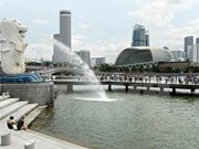 Singapur condena a prisión a simpatizantes de Estado islámico