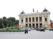 Conmemoran en Vietnam triunfo de la Revolución de Agosto