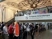 Asociación turística malasia urge terminar acciones que provocan molestia a pasajero