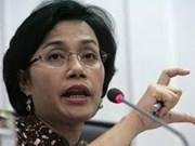 Indonesia prioriza recuperar credibilidad presupuestaria