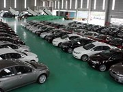 Tailandia, primer exportador de automóviles a Vietnam