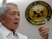 Filipinas mantendrá compromiso con ONU