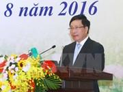 Diplomacia contribuye a ampliación de relaciones exteriores de Vietnam