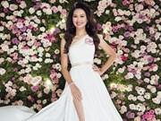 Elegirán el próximo domingo a Miss Vietnam 2016