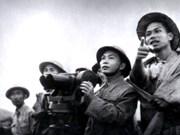 Rememoran vida y obra de General Vo Nguyen Giap