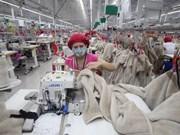 Empresas textiles de México buscan oportunidades de inversión en Vietnam