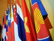 Convocan concurso sobre ASEAN entre jóvenes