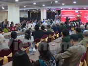 Efectúan programa de intercambio para profundizar lazos Vietnam-Rusia